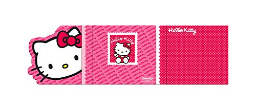 Astro Hello Kitty Geschenk-Set mit Foto Album Hello Kitty Fotoalbum