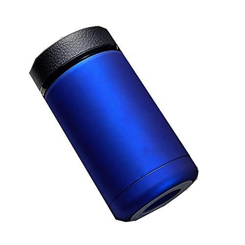 Thermos Edelstahl Filter Teetasse Herren tragbare Teetasse Geschäft Auto Hand Wasser Tasse, C -