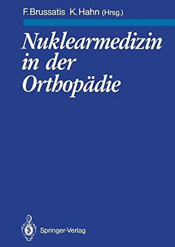 Nuklearmedizin in der Orthopädie
