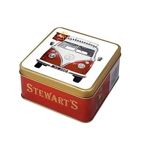 stewarts-de-lujo-escoces-shortbread-volkswagen-campervan-125g