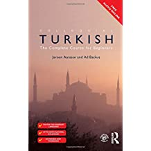 Colloquial Turkish: The Complete Course for Beginners