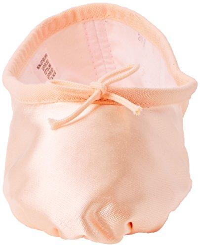 Bloch Prolite Satin, Chaussures de danse moderne & jazz Femme Light Pink