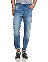 SELECTED HOMME Herren Boyfriend Jeans Five Rico 1353 I