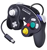 Controller Black for Exclusive Use of Nintendo Gamecube (Japan Import)