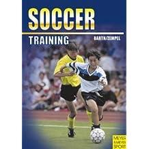 Training: Soccer