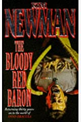 The Bloody Red Baron Paperback