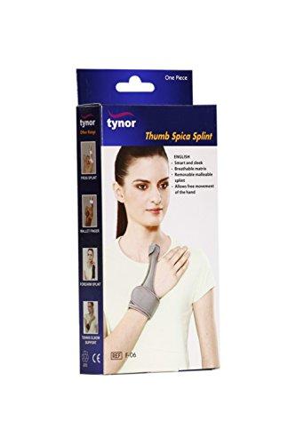 Tynor Thumb Spica Splint - Universal