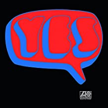 Yes (Expanded) [Vinyl LP]