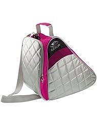 Edea Techno–Bolsa para patines, color rosa