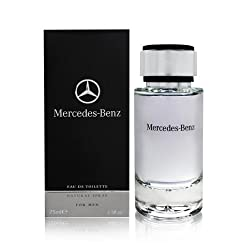 Mercedes Benz Eau De Toilette Spray for Men 2.5 Ounce