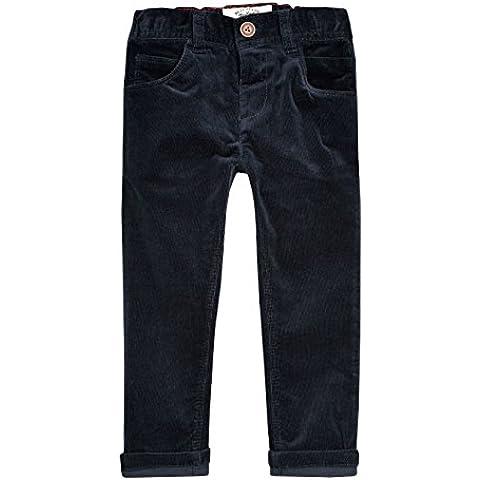 next Niños Infantes Pantalones De Pana Elásticos De Mezcla De Algodón (3 Meses-6 Años)