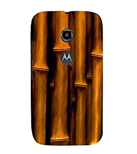 For Motorola Moto E2 :: Motorola Moto E Dual SIM (2nd Gen) :: Motorola Moto E 2nd Gen 3G XT1506 :: Motorola Moto E 2nd Gen 4G XT1521 beautiful icon ( beautiful icon, nice icon, icon, black background ) Printed Designer Back Case Cover By TAKKLOO