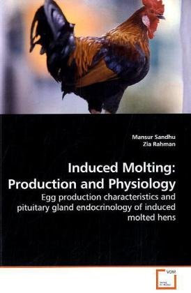 Induced molting: production and physiology: egg production