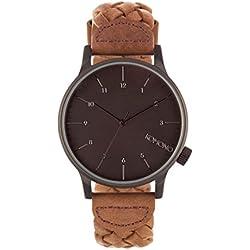 KOMONO unisex Watches/Uhren Winston Woven