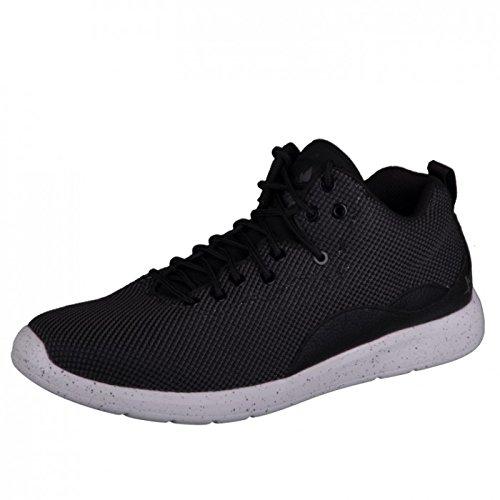 K1X Herren Sneaker schwarz 42