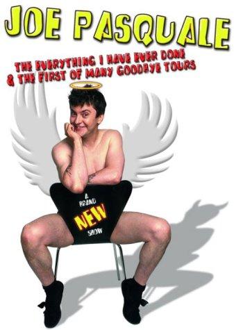 Joe Pasquale [DVD] [UK Import]