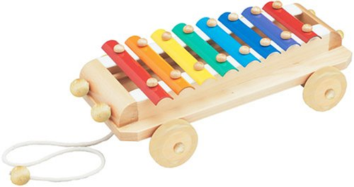Xylophone Car (japan import)