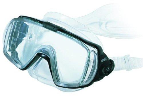 Preisvergleich Produktbild Tusa Visio Tri-Ex Versandtaschen mask-red / schwarz