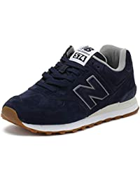 New Balance Ml574egn Bas, Baskets Homme