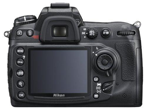 Nikon D300S SLR-Digitalkamera (12 Megapixel - 2