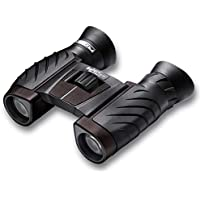 Steiner Safari UltraSharp 10x26 Fernglas - kompakt, große Vergrößerung, robust, wasserdicht, ideal für Reisen, Wandern, Konzerte, Sport- und Naturbeobachtung