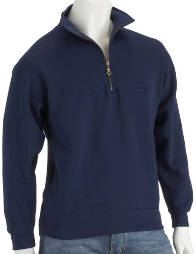 Fruit of the Loom Herren Strickjacke Gr. L navy