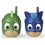 The Avengers 273030 PJ Masks Walkie Talkies