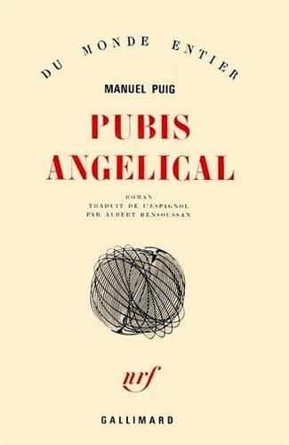 Pubis angélical