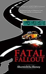 Fatal Fallout: A Vikram Rana Mystery (Vikram Rana Series)