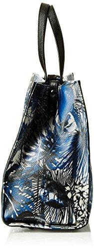 Christian Lacroix Amatista 6, Sac porté main Bleu (Bleu 6A02)