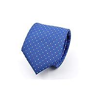 The Chelsea - Royal Blue Men's Ties - TOUT Washable Neckties for Men
