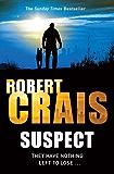 Suspect (English Edition)