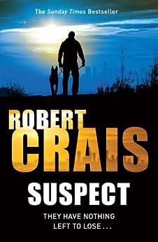 Suspect by [Crais, Robert]