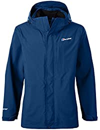 Berghaus Men's Long Hillwalker Waterproof Jacket