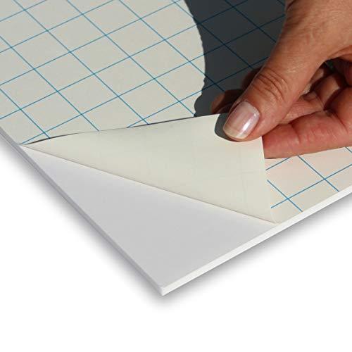 Montagehaken für Kapa®- 50 bewegliche Luxus Aufhänger Foam-X®-Platten