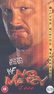 WWF: No Mercy 2000 [VHS]