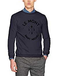 LE MONT SAINT MICHEL Men's Sweatshirt