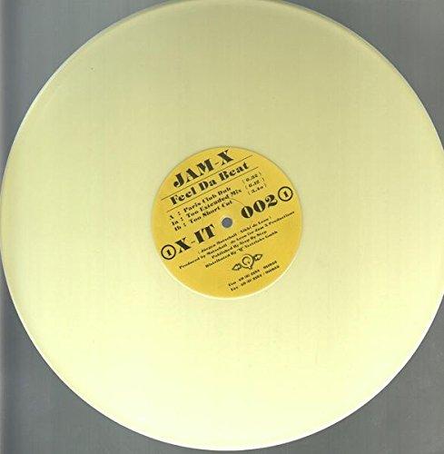 Feel Da Beat [Vinyl Single 12''] -