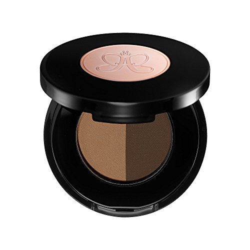 Anastasia Duo Brow Powder Dark Brown