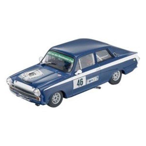 Revell - 08310 - Véhicule Miniature - Lotus Cortina - Rainer Schwedt