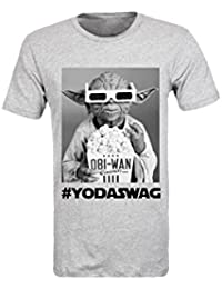 Magic Custom Star Wars - T-Shirt Yodaswag