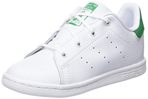 Adidas Stan Smith - Basket Mode - Enfant - Blanc...