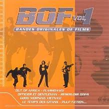 N 1 Compil-Bof Vol 1