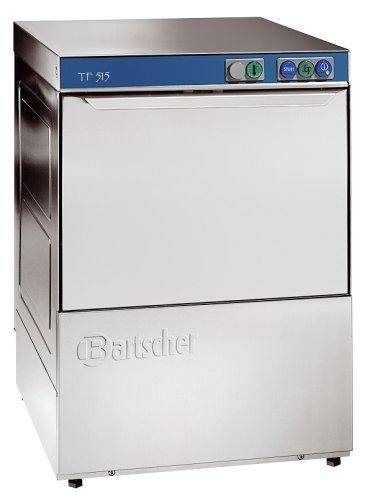 Bartscher 110560 Geschirrspülmaschine Deltamat TF 515 LP
