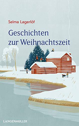 Buchseite und Rezensionen zu 'Geschichten zur Weihnachtszeit' von Selma Lagerlöf