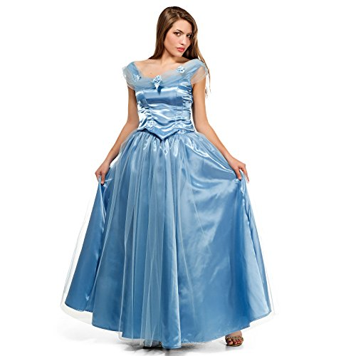 Damen Kostüm Eisprinzessin - Limit Damen-Kostüm Eisprinzessin M (MA222) NEU