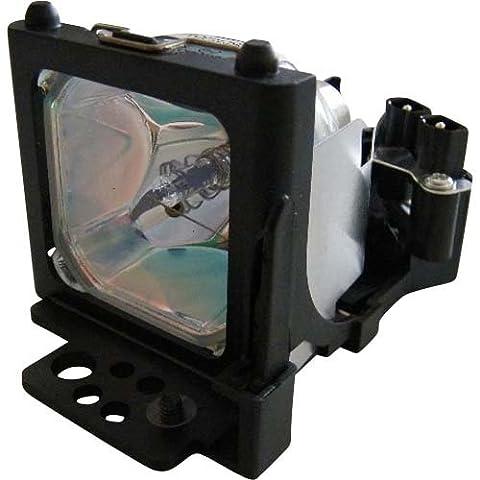 OSRAM Lampe de remplacement pour projecteur 3 m 78–6969–9635–0 MP7750–3