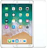 M.G.R.J® Pro HD+ Tempered Glass Screen Protector for Apple iPad 6th Gen  Tablet  9.7  inch  Compatible with iPad 5th Gen…