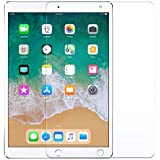 """M.G.R.J® Pro HD+ Tempered Glass Screen Protector for Apple iPad(6th Gen) Tablet (9.7"""" inch) Compatible with iPad 5th Gen/iPad Pro 9.7 / iPad Air 2 / iPad Air for Apple iPad 9.7 inch"""