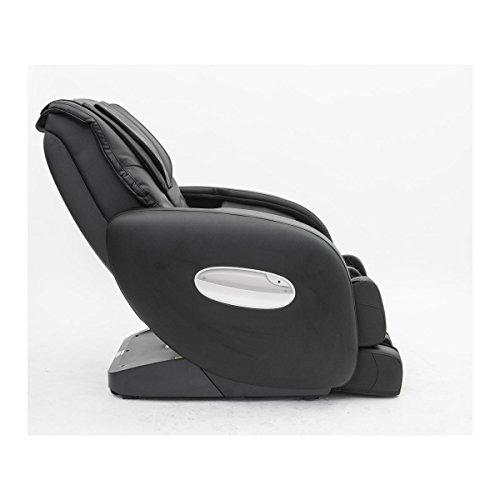 Poltrona massaggiante professionale Asana in ecopelle. Posizione ...